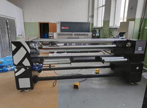 Cibitex easyWIND Промывная машина