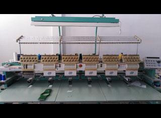 Tajima TMFX II C1206 P00618086