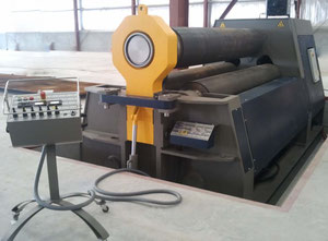 Used MG AK350H Plate rolling machine