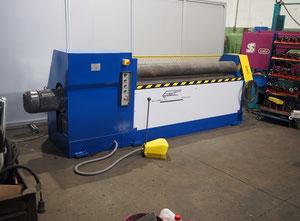 Curvadora de tubo Epart 2050X8 mm