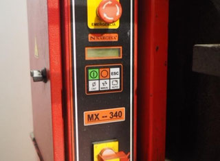 Nargesa MX340 P00619020