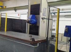 A.V.I  cnc horizontal milling machine