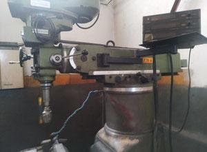 Fraiseuse cnc verticale Lagun FTV-4