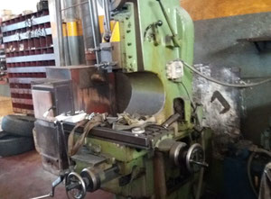 Sacem M-200 Slotting machine