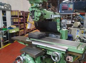 Kondia KP-90 CNC Fräsmaschine Vertikal