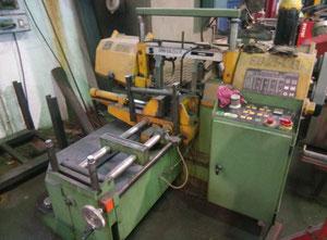 Sierra de cinta para metal Sabi EB-250 A