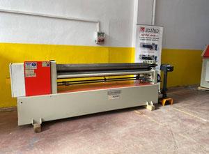 Akyapak ASM 2050X140X4 MM Plate rolling machine