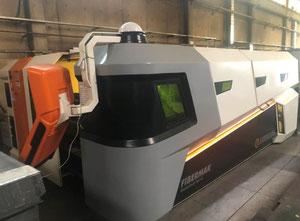 Machine de découpe laser Ermaksan Fibermak Momentum Gen-2