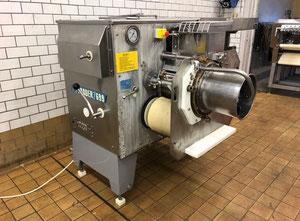 Machine de découpe de viande Baader 699 bone / cartilage separator for Meat, Fish, Bird, Eggs etc.