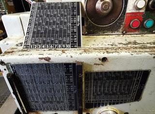 TOS SV 18 RA / 1000 P00619076
