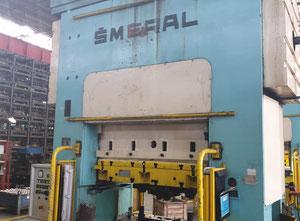 ŠMERAL LKT 250 A Eccentric press