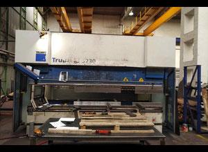 TRUMPF Trubend 5230 Press brake cnc/nc