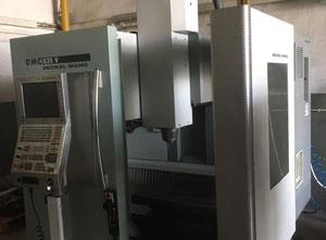 Deckel Maho DMC 635V Machining center - vertical