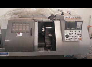 Po Ly Gim Machinery Co., Ltd. DIAMOND 60 P00619102