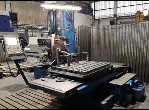 TOS WHN 9 B Table type boring machine CNC