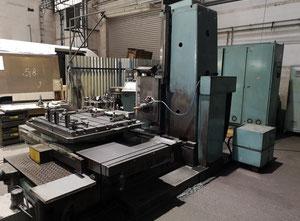 TOS WHN 9 B CNC Tischbohrwerk