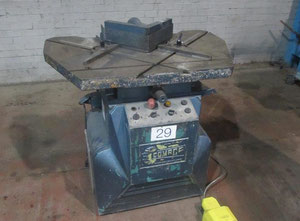 COMACA 225 ES Notching machine