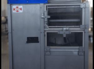 CRM 6 - 50mm Lebensmittelmaschinen