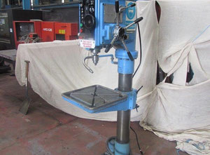 IBARMIA A-32 32mm Pillar drilling machine