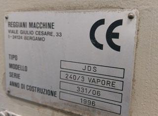 Reggiani AVANT P00619145