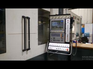 ZAYER 20 KFU Вертикальный фрезерный станок с ЧПУ