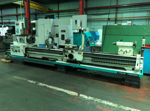 TOS SN710S lathe - others