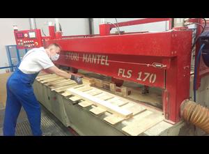 Stori Mantel FLS 170 Holzsäge