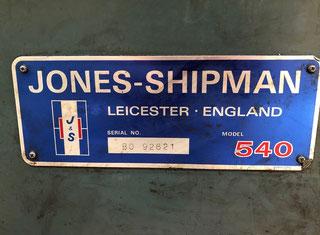 Jones & Shipman 540 P00619172