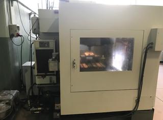 First MCV-1000 P00622018