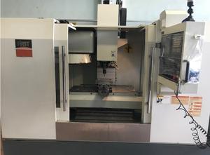 First MCV-1000 Bearbeitungszentrum Vertikal