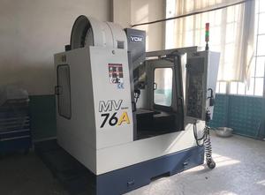 YCM Supermax MV 76A Machining center - vertical