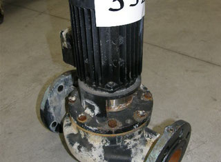 Grundfos UNT80-60 A-F-Z-BUBE P00622030