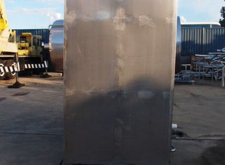 Stainless Steel Storage Tank - P00622031
