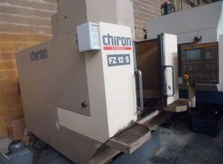 Chiron FZ12 S P00622051