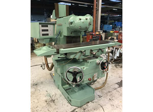 Dufour 231 universal milling machine