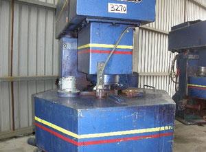 Míchačka Buhler SMP-50-TS