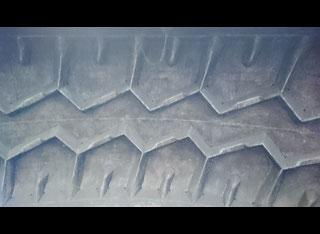 Italmatic Truck tire molds P00622079