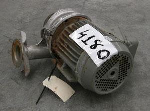 Odstředivka Centrifugal Pump -