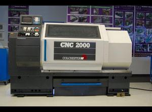 Colchester CNC 2000 lathe