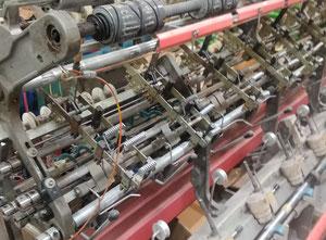 Saurer Allma ESP-2 Twisting machine