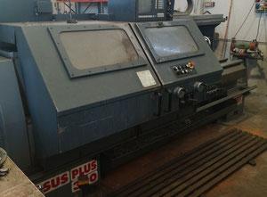 CMT URSUS 300 PLUS Drehmaschine CNC
