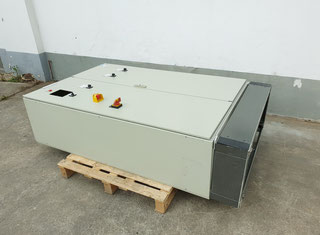 J. P. Sauer & Sohn Gmbh WP 126 L-100 P00622126