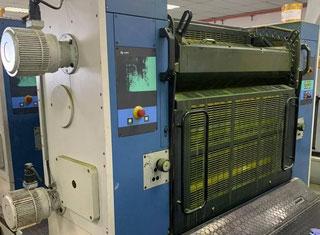 KBA Rapida 105-4 PWHA P00622129