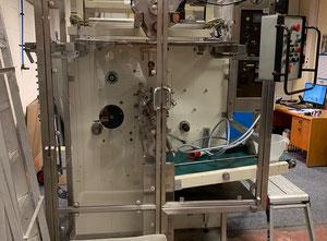 Universal Pack Gamma NVM-10-B Schlauchbeutelmaschine - Vertikal