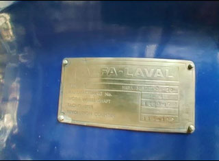 Alfa Laval MAPX 313TGT-24-50 P00623045