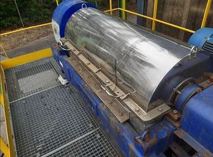 Sharples SUPER-D-CANTER PM 35000 Zentrifuge