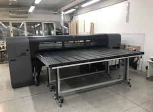 Stampante digitale Hp-Indigo FB 750
