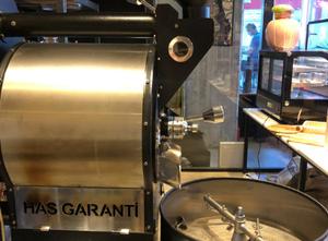 Piec do kawy Has Garanti HGS 10