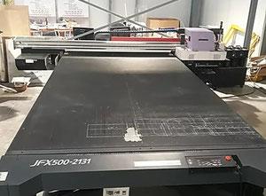 Mimaki JFX500-2131 large format plotter