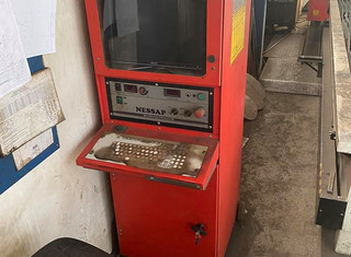 Čáslavky NESSAP COMBI 2100 P00624051